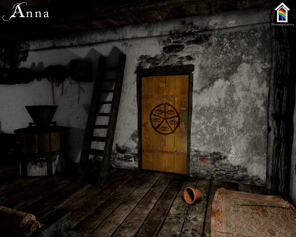 Anna:  Extended Edition PC DEMO