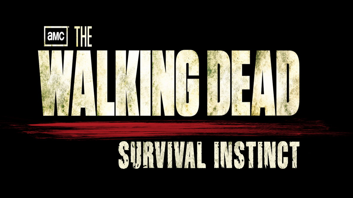 Детали о Walking Dead Survival Instinct от разработчика